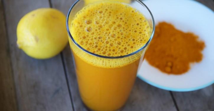 Dépression : cette limonade est plus efficace que le Prozac !