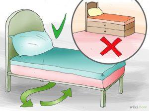 Feng Shui : Ne mettez rien sous votre lit, à l'exception d'une seule chose !
