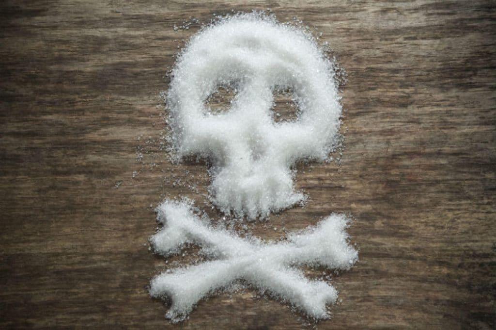 Les dangers du sucres cachés - découvrez la vérité sur ce sucre