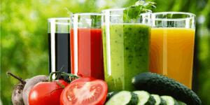 5 infusions pour nettoyer les reins, les poumons, le côlon…