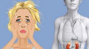 Si vous souffrez de fatigue surrénale