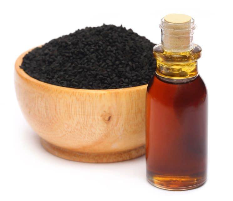 L'huile de graines de nigelle inhibe et tue les cellules cancéreuses