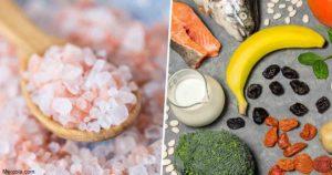 Moins de sel ou plus de potassium et de fibres?