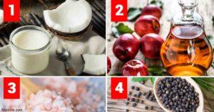 Top 7 des indispensables de la cuisine
